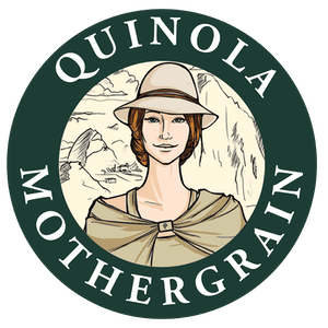 Quinola Mothergrain || Seedrs || Crowdfundingtracker ||  Food & Beverage || 4th Floor