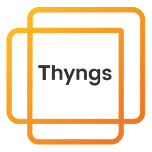 Thyngs || Seedrs || Crowdfundingtracker ||  Finance & Payments || Thyngs Ltd First Floor