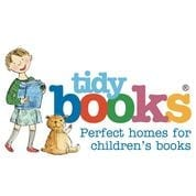 TIDY BOOKS EUROPE LIMITED  || Crowdcube || Crowdfundingtracker ||  Home & Personal  || 1 Vicarage Lane