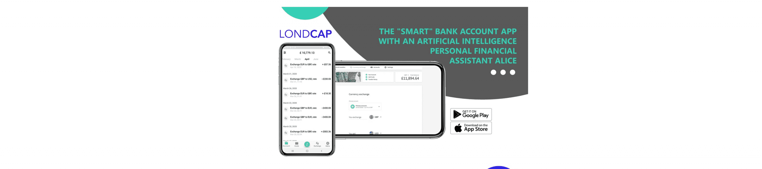 LONDCAP LTD | Equity | Seedrs | Mixed B2B/B2C | Crowdfund | Crowdfundingtracker | London
