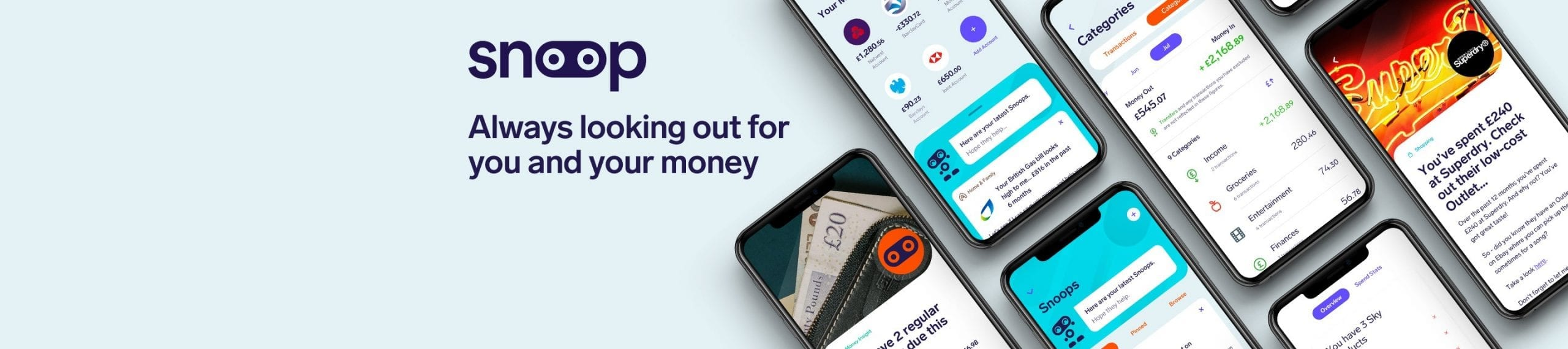 USNOOP LIMITED | Convertible | Seedrs | B2C | Crowdfund | Crowdfundingtracker | London