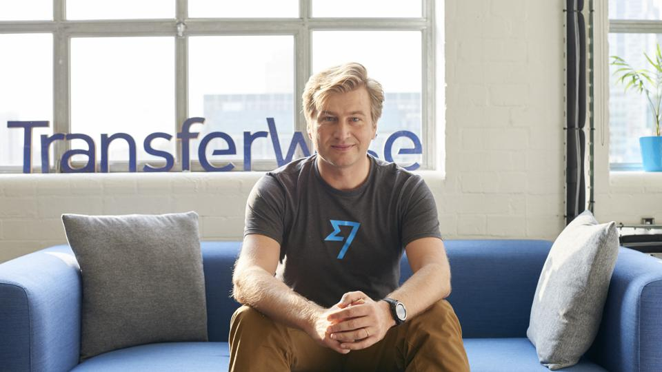Transferwise Shareholders